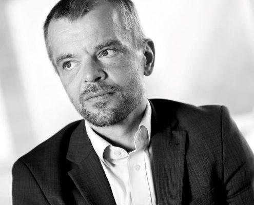 Bo Boulund Knudsen